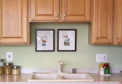Cabinet Refacing Company
